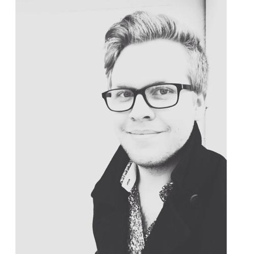 Linus Lindström's avatar