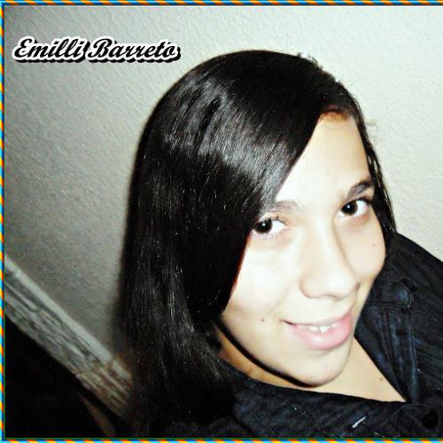 Emilli Barreto Oliveira's avatar
