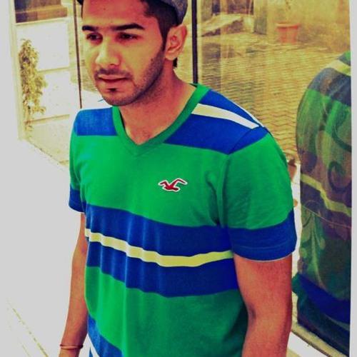 Gourav Kauts's avatar