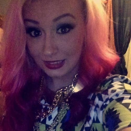 Jessica Wallwork's avatar