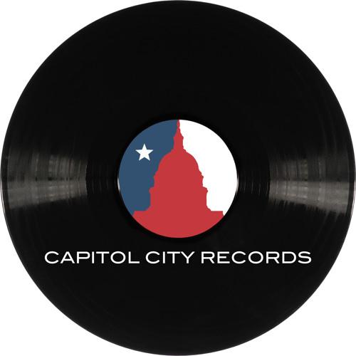 Capitol City Records's avatar