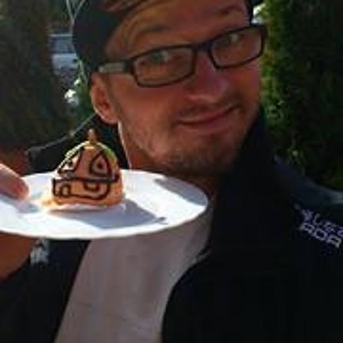 Tamás Bokor's avatar