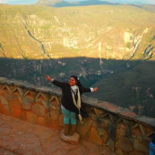 Fiorela Carrasco Ramos's avatar