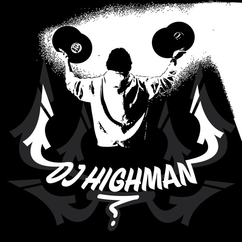 DJ HiGHMAN's avatar
