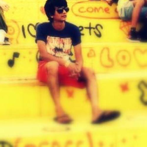 Prashmau5's avatar