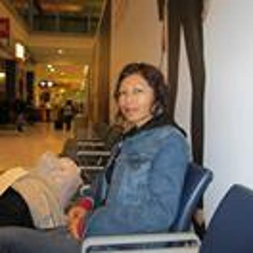 Dina Flores Silva's avatar