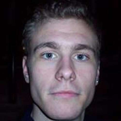 Gregory Hernández 8's avatar
