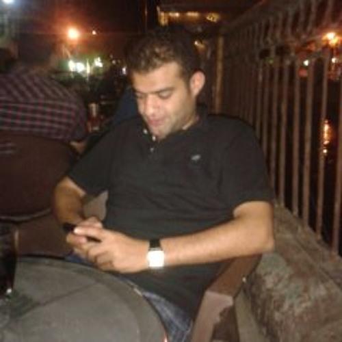 Ahmed body's avatar