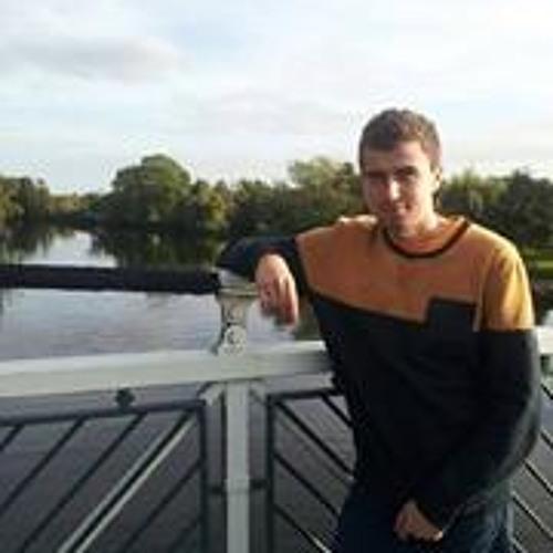 Jack Moroney's avatar
