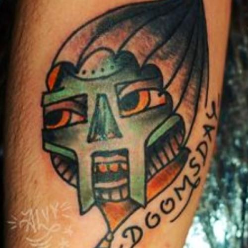 DOOMOOD's avatar