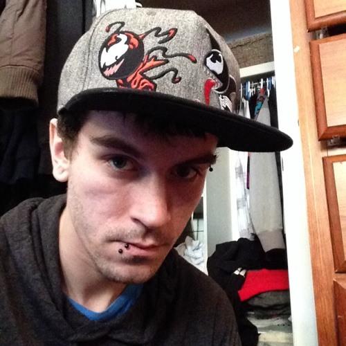 Zacharius J Beaver's avatar