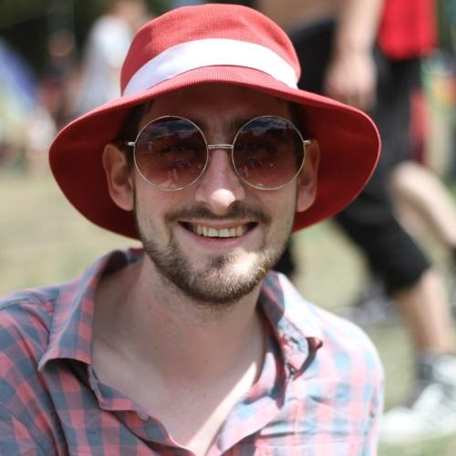 GunDog Slim's avatar
