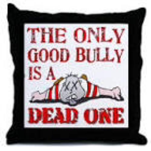 Dead Bully's avatar