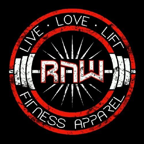 Raw Fitness App's avatar