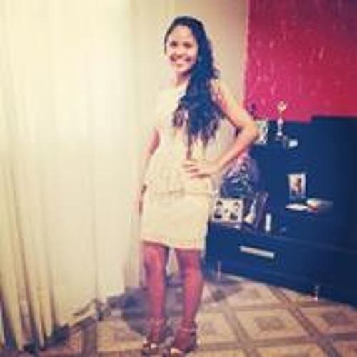 Lorena Muniz de Almeida's avatar