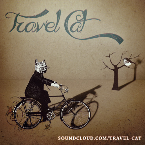 Travel Cat's avatar