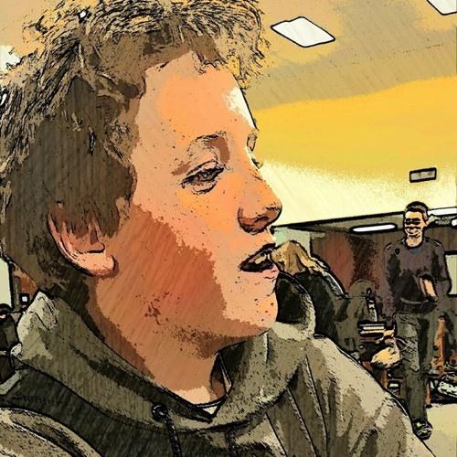 Keith Still's avatar