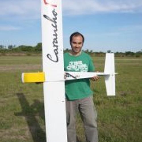 Marcos Alfredo Pimentel's avatar