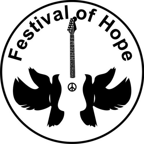 The Festival Of Hope's avatar
