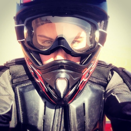 Ellina Infernall's avatar
