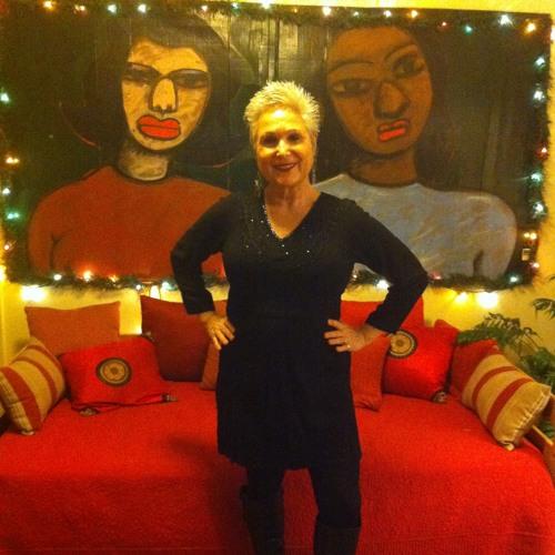 Sirena Pellarolo, Ph.D.'s avatar