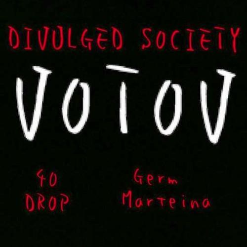 DIVULGED SOCIETY's avatar