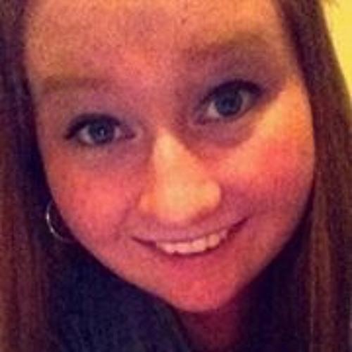 Anna Josephine Jordan's avatar