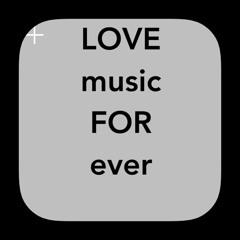 LOVEmusicFORever