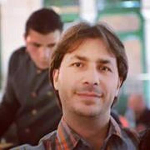Ashraf Kassan's avatar