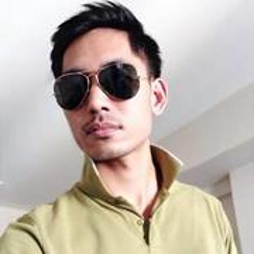 Mark Francis Parallag's avatar