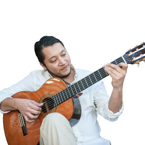 Marcelo Kimura's avatar