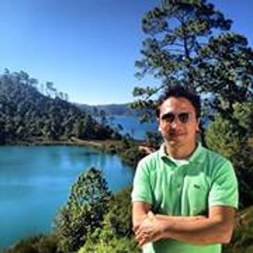 Jair Patatucci's avatar