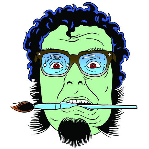 levigreenacres's avatar