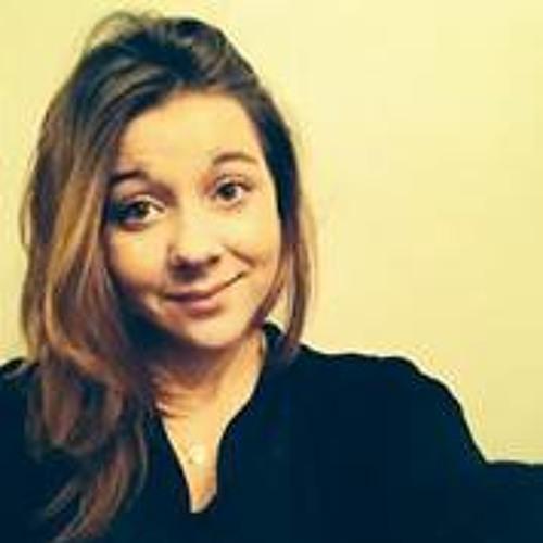 Lisa Adèle Paget's avatar