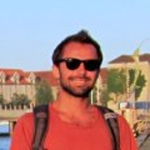 Giuseppe Liverino's avatar