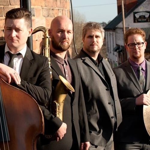 Ben Martin Quartet's avatar
