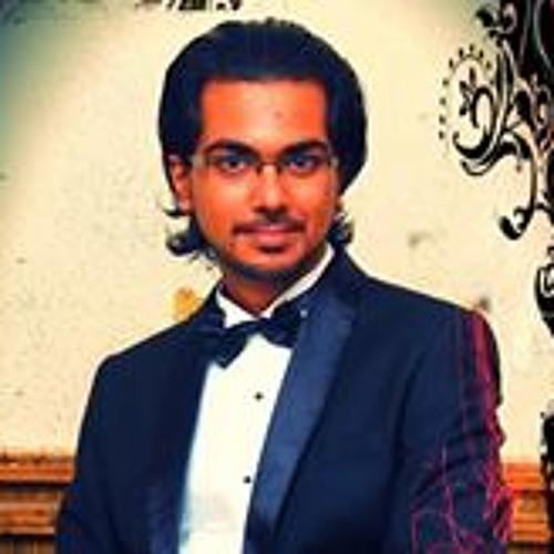 Syed Turrab Zahedy's avatar