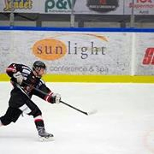 Isac Sundqvist's avatar