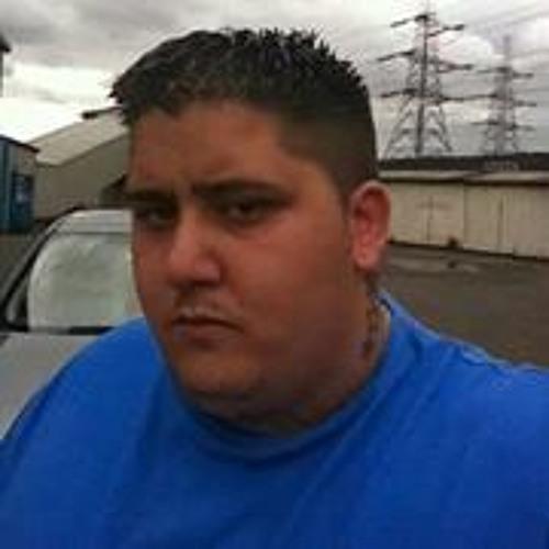 Bejay Williams's avatar