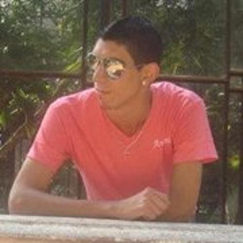 Ian Franco Reyes's avatar