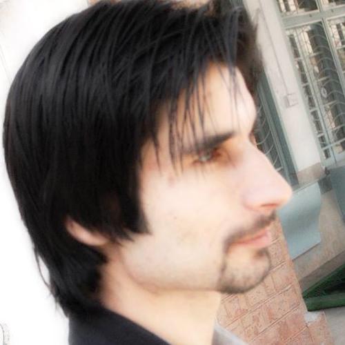 Madhosh Farhan's avatar