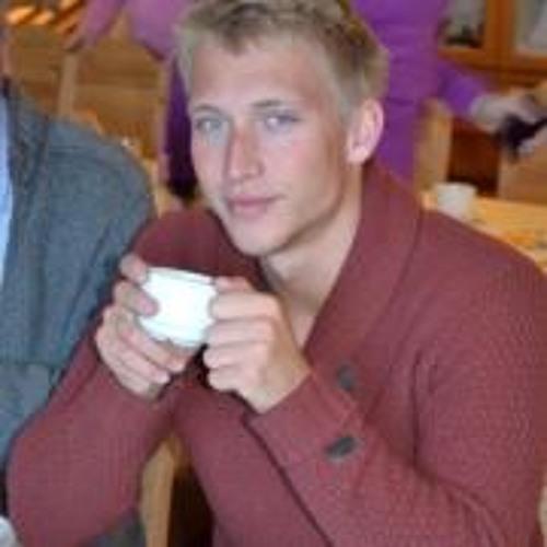 Alf Petter Nergård's avatar