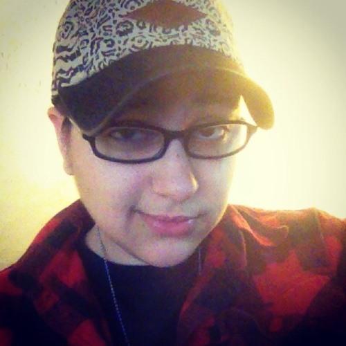 Luseika Santiago's avatar