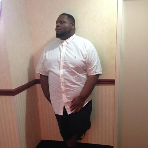 Damerius Tramond Johnson's avatar