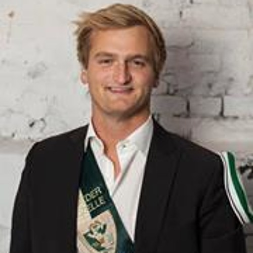 Thomas Ver Eecke's avatar