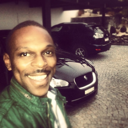 Maxim Essindi's avatar
