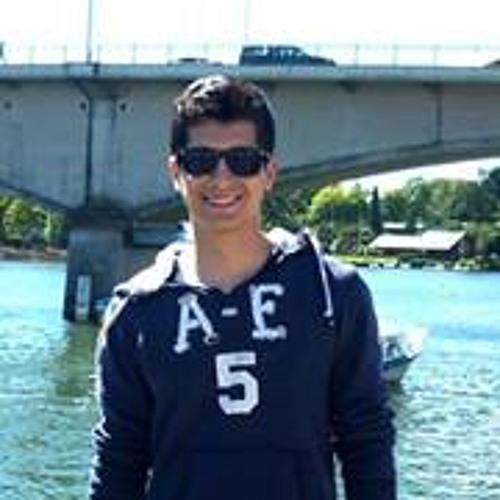Carlos Andres Lopez 14's avatar