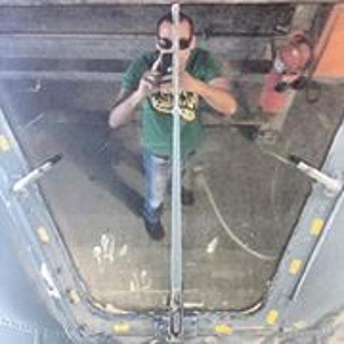 Daniel Muller 123's avatar