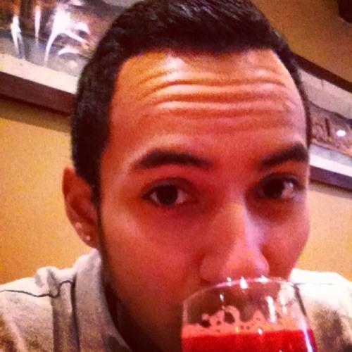 Chris Acuria's avatar