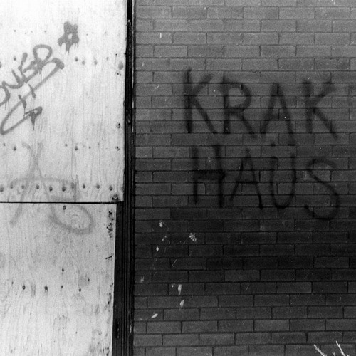 Krakhaus's avatar